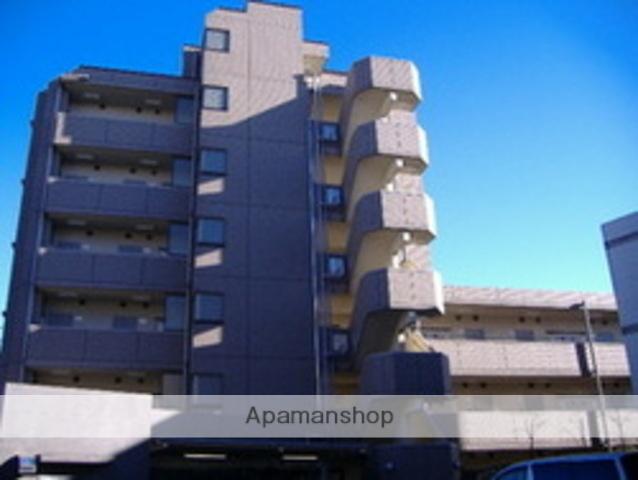 東京都杉並区、荻窪駅徒歩21分の築18年 7階建の賃貸マンション