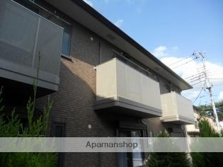 東京都三鷹市、三鷹駅徒歩20分の築9年 2階建の賃貸アパート