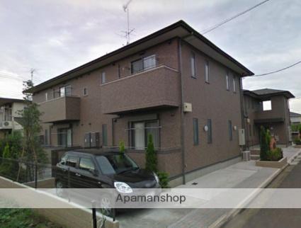 東京都三鷹市、三鷹駅徒歩20分の築7年 2階建の賃貸アパート
