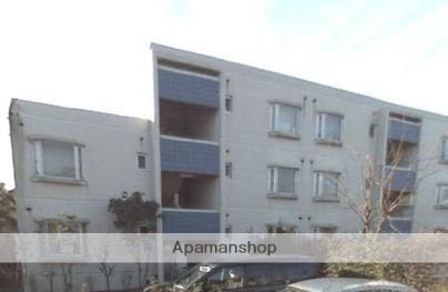 東京都練馬区、吉祥寺駅バス10分関町一丁目下車後徒歩6分の築30年 3階建の賃貸マンション