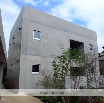 東京都杉並区、高井戸駅徒歩10分の築1年 3階建の賃貸マンション