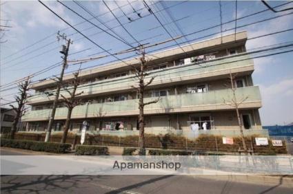 東京都西東京市、武蔵関駅徒歩17分の築10年 3階建の賃貸マンション