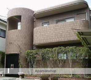 東京都小金井市、東小金井駅徒歩30分の築19年 2階建の賃貸マンション