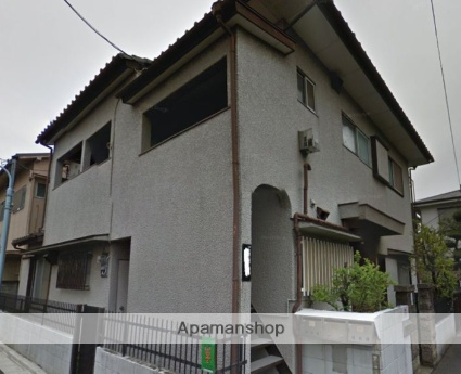 東京都杉並区、西荻窪駅徒歩12分の築34年 2階建の賃貸アパート