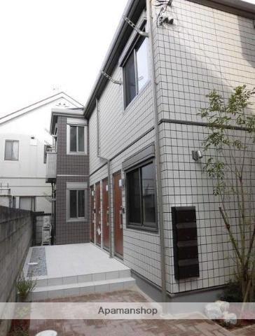 東京都武蔵野市、吉祥寺駅徒歩25分の新築 2階建の賃貸アパート