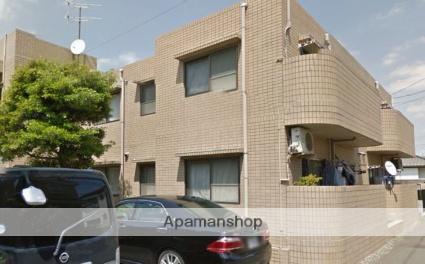 東京都西東京市、武蔵関駅徒歩24分の築25年 2階建の賃貸マンション