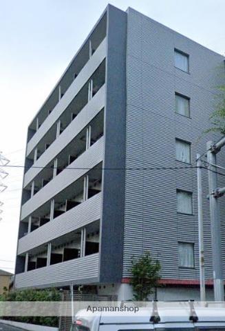 東京都練馬区、吉祥寺駅バス7分吉祥寺入り口下車後徒歩2分の新築 6階建の賃貸マンション