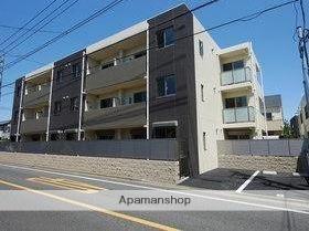 東京都小金井市、東小金井駅徒歩19分の新築 3階建の賃貸マンション