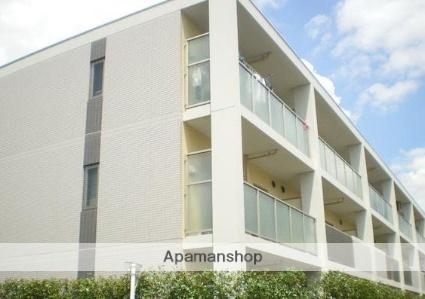 東京都武蔵野市、三鷹駅徒歩28分の築7年 3階建の賃貸マンション