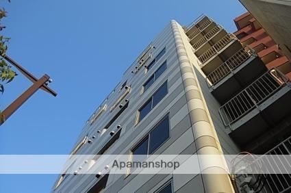 東京都武蔵野市、武蔵境駅徒歩2分の築30年 8階建の賃貸マンション