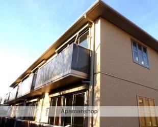 東京都武蔵野市、西荻窪駅徒歩15分の築5年 2階建の賃貸アパート