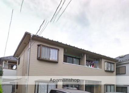 東京都三鷹市、三鷹駅徒歩25分の築29年 2階建の賃貸アパート