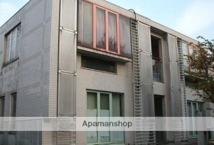 東京都練馬区、吉祥寺駅徒歩18分の築19年 2階建の賃貸マンション