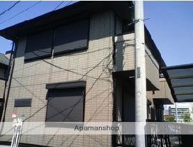 東京都小金井市、東小金井駅徒歩15分の築14年 2階建の賃貸アパート