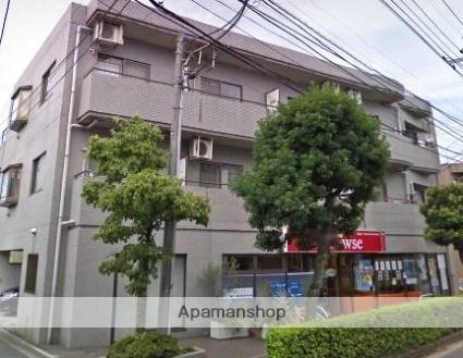 東京都武蔵野市、武蔵境駅徒歩8分の築26年 3階建の賃貸マンション
