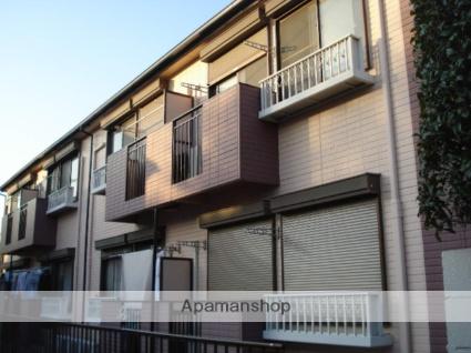 東京都杉並区、吉祥寺駅徒歩20分の築20年 2階建の賃貸アパート