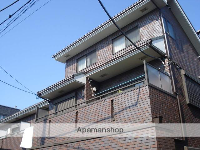 東京都杉並区、西荻窪駅徒歩17分の築12年 2階建の賃貸アパート