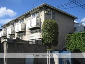 東京都杉並区、吉祥寺駅徒歩21分の築22年 2階建の賃貸アパート