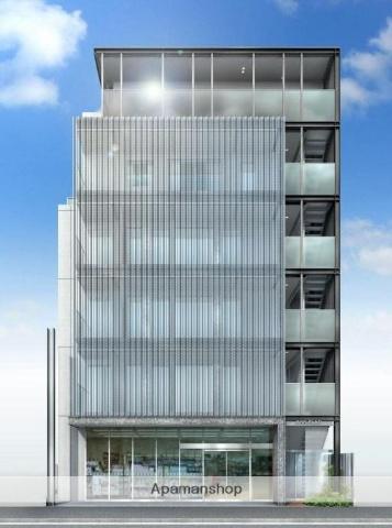 東京都杉並区、西荻窪駅徒歩20分の築2年 6階建の賃貸マンション