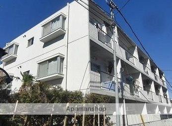 東京都武蔵野市、吉祥寺駅徒歩26分の築32年 3階建の賃貸マンション