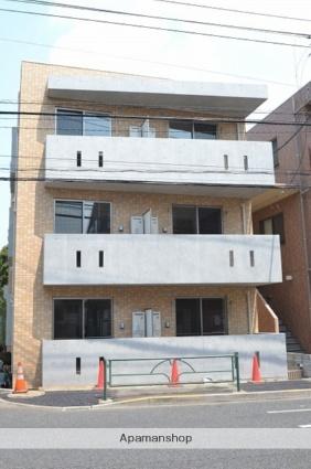 東京都武蔵野市、西荻窪駅徒歩10分の築2年 3階建の賃貸マンション