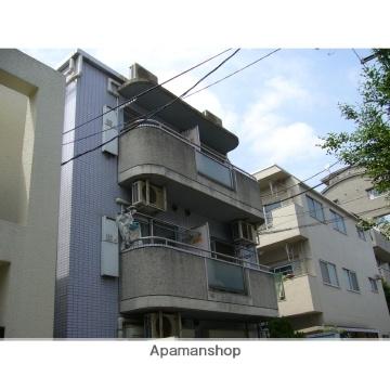 東京都武蔵野市、吉祥寺駅徒歩8分の築23年 3階建の賃貸マンション
