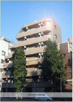 東京都杉並区、西荻窪駅徒歩20分の築13年 7階建の賃貸マンション