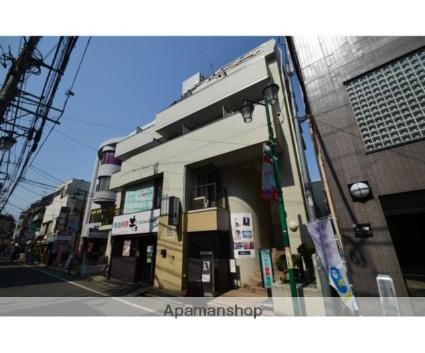 東京都練馬区、上石神井駅徒歩18分の築26年 6階建の賃貸マンション
