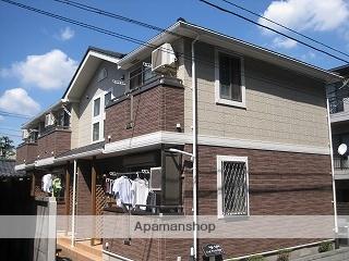 東京都杉並区、西荻窪駅徒歩13分の築9年 2階建の賃貸アパート