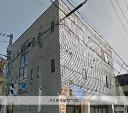 東京都武蔵野市、吉祥寺駅バス10分吉祥寺駅行き下車後徒歩2分の築17年 3階建の賃貸マンション