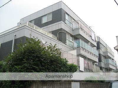 東京都武蔵野市、吉祥寺駅徒歩28分の築26年 4階建の賃貸マンション