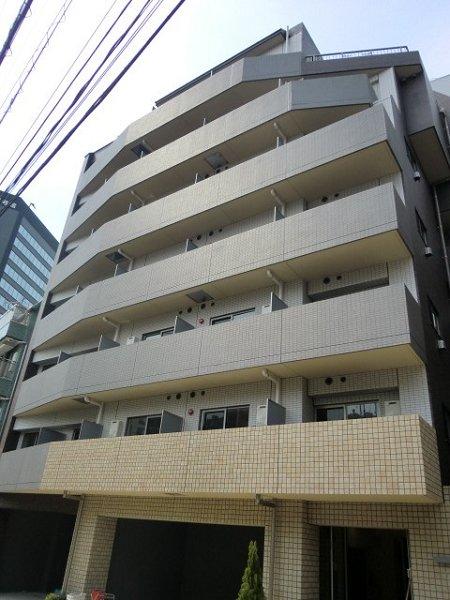 フェニックス西新宿弐番館