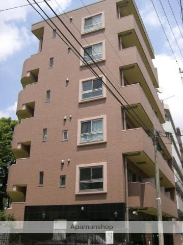 東京都中野区、高円寺駅徒歩15分の築11年 6階建の賃貸マンション