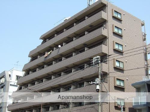 メゾン・ド・ヴィレ 高円寺