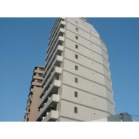 東京都豊島区、池袋駅徒歩12分の築26年 14階建の賃貸マンション