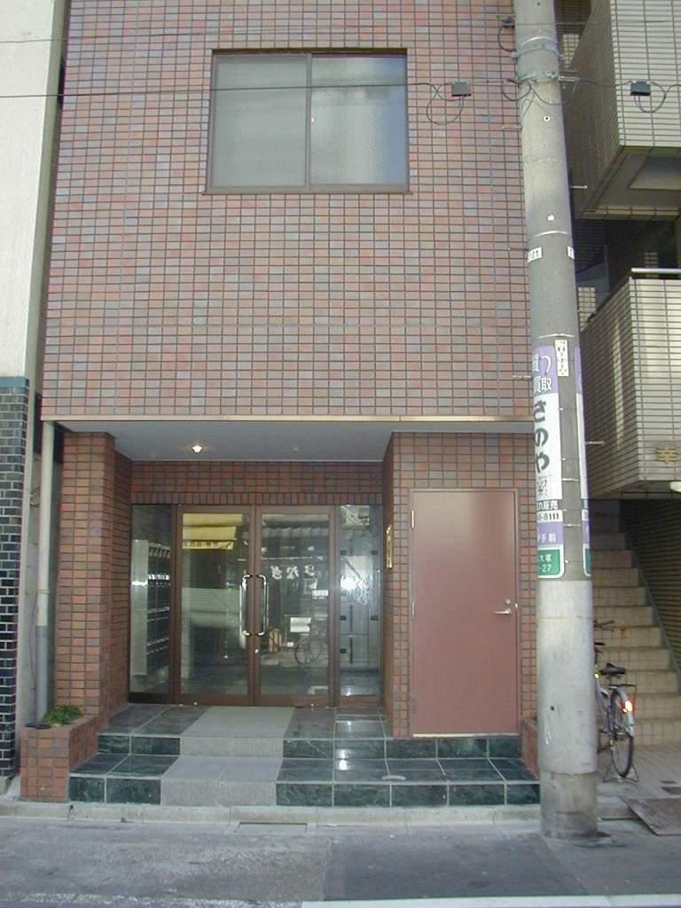 東京都豊島区、大塚駅徒歩7分の築37年 3階建の賃貸マンション