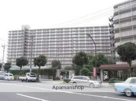 東京都江東区、潮見駅徒歩7分の築33年 14階建の賃貸マンション