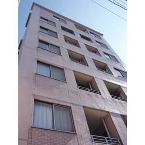 東京都墨田区、両国駅徒歩12分の築10年 7階建の賃貸マンション