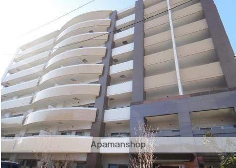 東京都江東区、南砂町駅徒歩21分の築9年 8階建の賃貸マンション