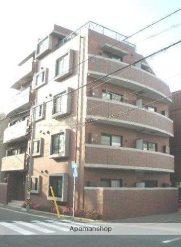 東京都江東区、清澄白河駅徒歩7分の築10年 5階建の賃貸マンション