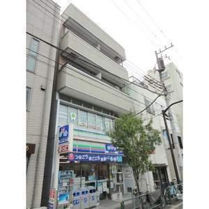 東京都江東区、錦糸町駅徒歩14分の築13年 5階建の賃貸マンション