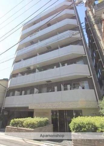 東京都墨田区、森下駅徒歩3分の築9年 8階建の賃貸マンション