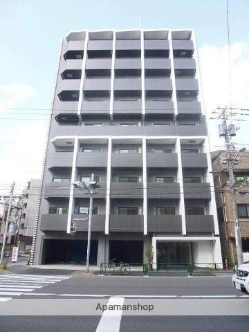 東京都江東区、住吉駅徒歩8分の築2年 9階建の賃貸マンション