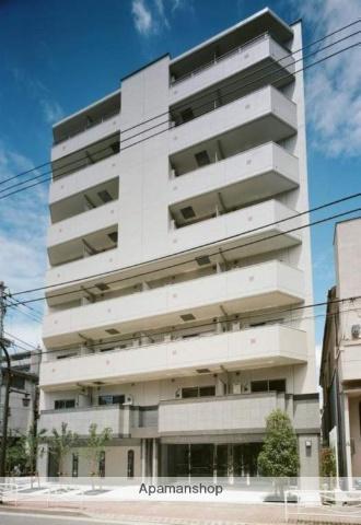 東京都江東区、門前仲町駅徒歩21分の築9年 8階建の賃貸マンション