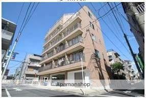 東京都江東区、門前仲町駅徒歩10分の築10年 6階建の賃貸マンション