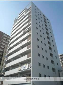 東京都江東区、東陽町駅徒歩13分の築10年 14階建の賃貸マンション