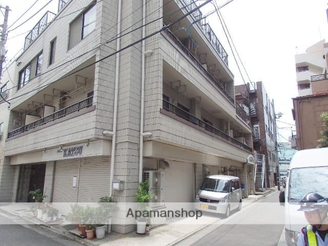 アパートメントナカジマ
