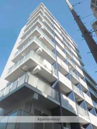 東京都江東区、木場駅徒歩9分の築9年 10階建の賃貸マンション