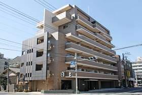 東京都墨田区、住吉駅徒歩16分の築2年 7階建の賃貸マンション