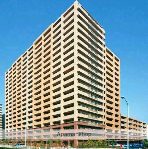 東京都江東区、東陽町駅徒歩20分の築11年 20階建の賃貸マンション